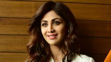 Stardom Does Not Come Easy, Says Shilpa Shetty Kundra