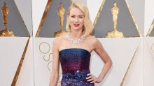 Naomi Watts Can't Decide If She Wants Botox or Not