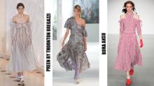 Modetrends Frühjahr/Sommer 2018: Das wird Trend im nächsten Sommer!