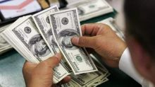 El dólar concluye la semana sin mayores variantes: cerró a $43,62 en bancos y agencias de la City