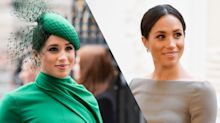 Sell-out Meghan Markle inspired earrings back in stock