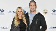 Christina Anstead Files for Divorce from Husband Ant After Less Than 2 Years of Marriage