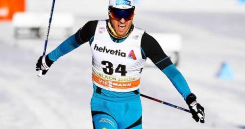 Ski de fond - ChF - Championnats de France : doublé pour Maurice Manificat