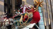 Santa Claus won't be coming to Macy's this holiday season