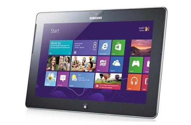 How would you change Samsung's ATIV Tab?