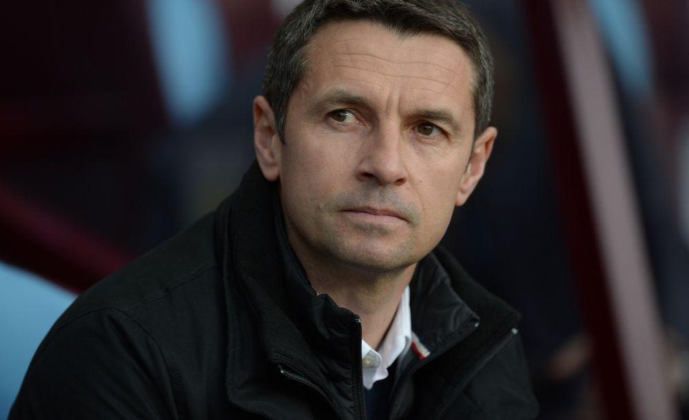 Rémi Garde prochain entraîneur de l'Olympiakos?