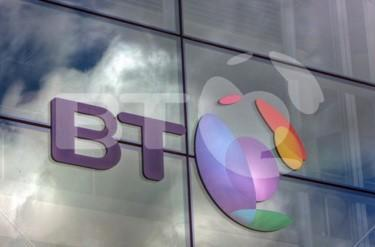 BT planning to write off 2.6 percent stake in troubled OnLive
