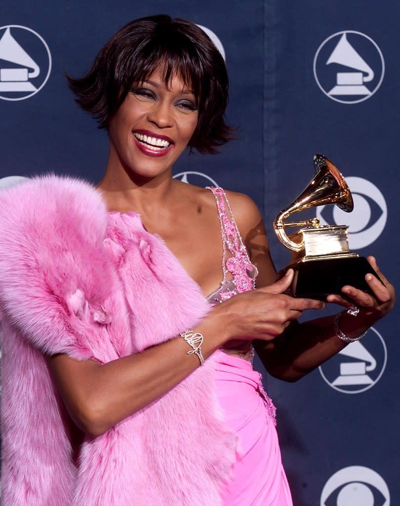Grammys updates some award categories