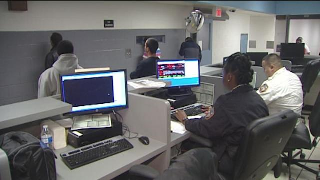 New inmate facility in hands of voters