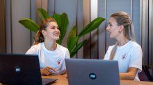 Irina And Monica, Nazee And Joy Talk About Their Alliance