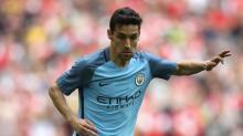 Manchester City confirm Jesus Navas, Gael Clichy and Willy Caballero are leaving the club
