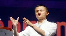 Alibaba's Jack Ma says in talks with Indonesia on tech training institute