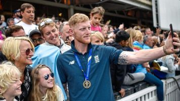 Joe Root relishing Ashes battle as fans get right behind England