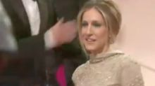 Sarah Jessica Parker being sued by a jewellery company