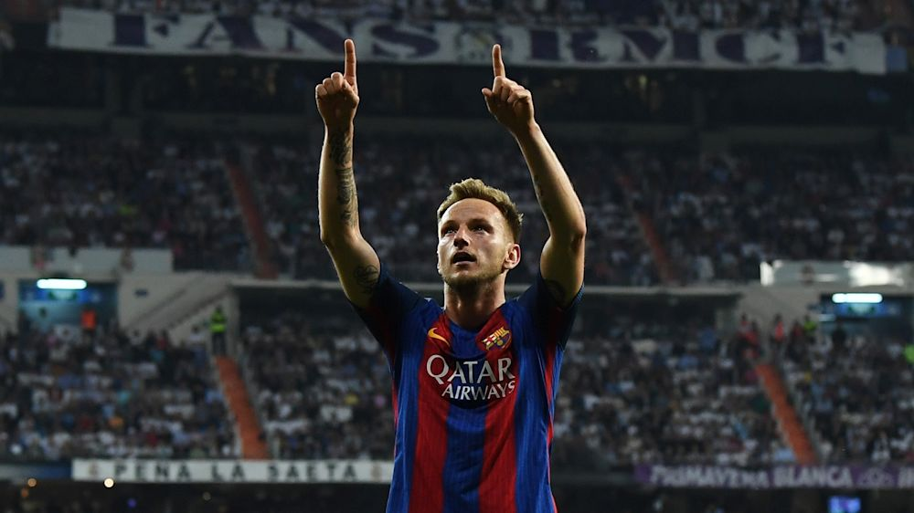 Ivan Rakitic évoque la remontada, Emery et Guardiola