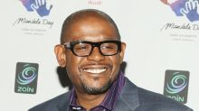 Forest Whitaker Joins Fox's 'Empire' for Season 4
