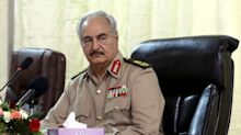Trouble in Tripoli: Why Europe Must Respond to the Ambitions of Libyan Warlord Khalifa Haftar