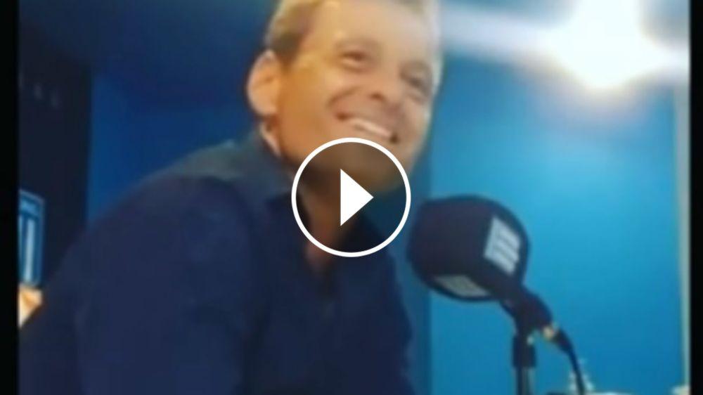 VIDEO: ¡Una sandía para Cocca!