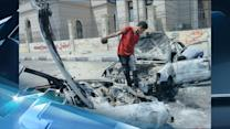 Breaking News Headlines: At Least 6 Killed in Cairo Clashes