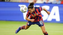 Soccer-Five to watch at the Tokyo Olympics