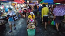 Spreading Inflation Pressure Catches Philippine Companies