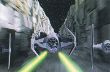 Oculus Rift sets up attack run on Star Wars' Death Star