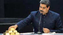Oro de Venezuela en Inglaterra: un tribunal británico anula el fallo que le daba acceso a Guaidó a los lingotes depositados en Reino Unido