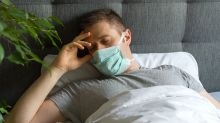 Coronavirus: Chronic fatigue possible 'extraordinary' after-effect