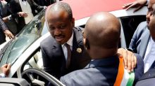 Ivory Coast's Soro says he remains presidential candidate despite warrant