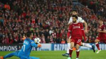 New king of the Kop Mohamed Salah shines but Liverpool still hit panic button