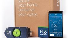 Leak prevention startup Flo Technologies partners with faucets giant Moen