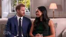 HARRY AND MEGHAN: A SUNDAY NIGHT ROYAL EVENT - Part 1
