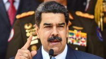 Maduro Is More Powerful Than Ever as Venezuela Collapses