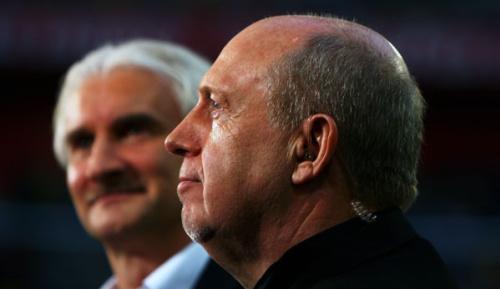 """Bundesliga: Calmund über Bayer: """"Jetzt geht es um die Nerven"""""""