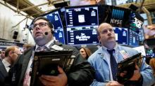 Acciones mundiales extienden alzas tras fuertes ganancias en Wall Street