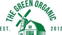 The Green Organic Dutchman Receives Award for Leadership in Organic Farming from the Canada Organic Trade Association