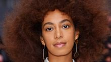 Solange Is Joining the Ranks of Sarah Jessica Parker and Rihanna with This Major Award