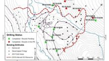 Trilogy Metals Reports Drilling Results from the Bornite Project