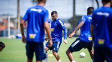 Robinho e Cruzeiro não entram em acordo e disputa será resolvida com a sentença da juíza do caso
