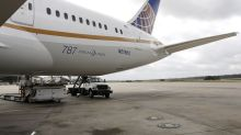 Airlines Gain as `Curmudgeonly' JPMorgan Warms to United Outlook