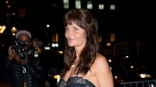 Model Helena Christensen, 50, called 'too old' to wear sexy top: 'Slightly tragic'