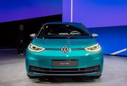 Volkswagen supplier breach may affect up to 3.3 million customers