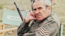 The tragic life of 'Dad's Army' star John Le Mesurier