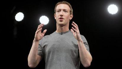 """Facebook, Zuckerberg fa mea culpa: """"Io responsabile, impareremo da questa esperienza"""""""