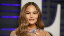 Chrissy Teigen banishes breakouts with these potent pimple patches — and shoppers are loving them, too