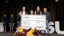 Avnet Awards Strella Biotechnology $100,000 as Winner of ASU Innovation Open