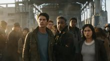First Look at Maze Runner: The Death Cure