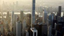 Manhattan luxury condo sales skew apartment prices: survey