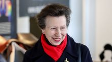 Princess Anne says Brexit could be an 'opportunity' for some British farmers