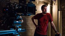 Death Note director Adam Wingard interview: 'People send me death threats'